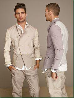 Dolce & Gabbana SS 12 Lookbook