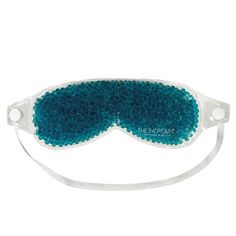 A gel eye mask can relieve puffiness, dark circles and aid in sleep. Read on for more benefits & why this skin care product is used by beauty experts.