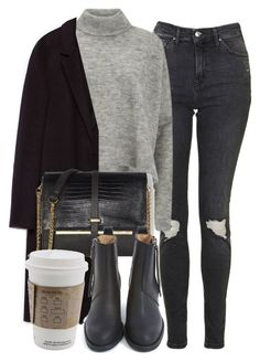 Untitled #6399 by laurenmboot on Polyvore featuring polyvore, fashion, style, Designers Remix, Zara, Topshop, Acne Studios, Vince Camuto and clothing