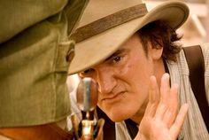 """Tarantino quer fazer uma minissérie com o material extra do filme """"Django Livre"""""""