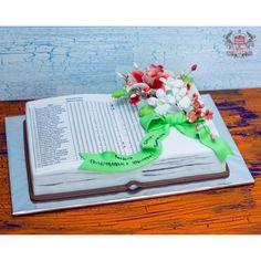 Торты в школу, торты на выпускной, на день рождения учителю, для учителя, торт на первое сентября