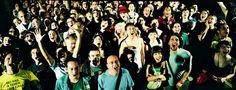 """Record Mundial de gente gritando """"No vas a tener casa en la puta vida"""". 2007"""