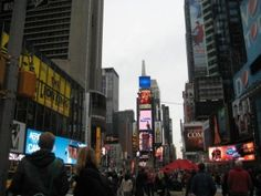 NYC Travel Tips- hoping to do this again in a couple of years with the family this time. :)  Great tips!