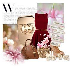 Viernes el día para brillar con un vestido en tu tono favorito. 1.- Perfume Gucci Guilty http://fashion.linio.com.mx/a/c