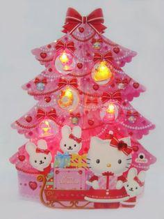 Hello Kitty Christmas