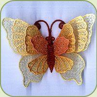 SD011 3D FSL Butterfly 1