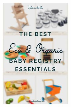 Baby Registry Essentials, Baby Registry Checklist, Baby Registry Must Haves, Eco Baby, Baby Baby, Target Baby, Minimalist Baby, Baby List, Baby Learning