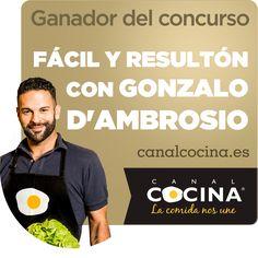 Concurso Canal Cocina