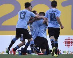 JORNAL O RESUMO - ESPORTE: Brasil perde do Uruguai e disputa bronze