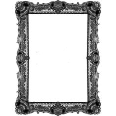 black gray picture frames ❤ liked on Polyvore featuring frames, backgrounds, fillers, borders, decor, effects, picture frames, text, embellishments and outlines