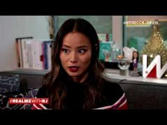 Jamie Chung | Real Biz with Rebecca Jarvis | ABC News - YouTube