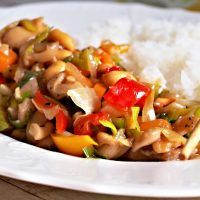 Recept : Kuřecí kung pao   ReceptyOnLine.cz - kuchařka, recepty a inspirace Kung Pao Recept, Chicken, Cooking, Recipes, Diet, Asia, Kitchen, Ripped Recipes