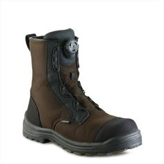 Red Wing 3282 Metal Free Oil/Slip Resistant S3 Cordura Boa Safety Boots -  Well bless my giddy aunt ! How awesome is this ?