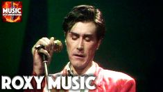 ROXY MUSIC | ON THE ROAD | LIVE 1979