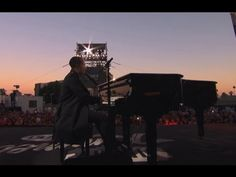 """John Legend Performs """"All of Me"""""""