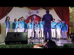 SM City Davao Yule Duel Christmas Show Choir Competition – Wazzup.PH