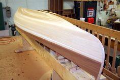 Glen L Boat Plans Refferal: 9835041408 Wood Canoe, Wooden Kayak, Canoe Boat, Canoe And Kayak, Wooden Boat Building, Boat Building Plans, Model Boat Plans, Boat Trailer, Wood Boats