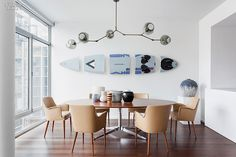 Wall Art / Surfer's diner