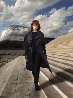 #Fringe, de las mejores series de ciencia ficción #Joshuajackson #AnnaTorv #JohnNoble #JasikaNicole #Sensacine http://www.sensacine.com/series/serie-3584/