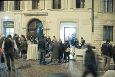 www.mart.trento.it/galleriacivica  La Galleria Civica di Trento è una sede del Mart. Propone un programma incentrato su '800, '900, linguaggi dell'arte contemporanea e dell'architettura.   Galleria Civica di Trento e ADAC – Archivio trentino Documentazione Artisti Contemporanei  Via Belenzani 44 38122 Trento T. +39 0461 985511 F. +39 0461 277033  T. +39 800 397760 civica@mart.tn.it