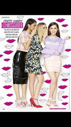 Seventeen September 2014