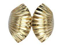 Bracelet nénuphar d'Or Bracelets, Fashion, Big Jewelry, Gold Jewelry, Nymph, Jewelry Collection, Ethnic Jewelry, Moda, La Mode