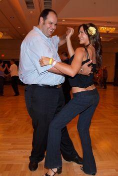 John lindo,  world class West Coast swing dancer