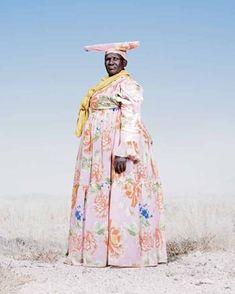 Ganbaroo loves Haute Africa