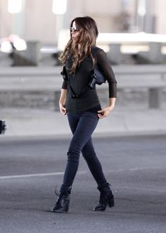 Kate Beckinsale - Total Recall
