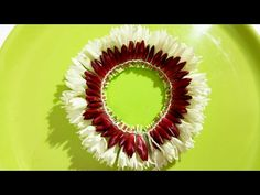 Bridal poo Jadai with Arali poo - YouTube