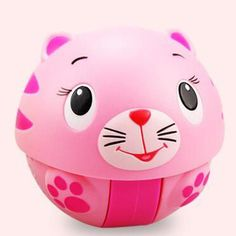 Baby Electronic Toys Cute Colorful Infant Children Animal Toy Balls Cartoon Tumbler Kids educational Musical Toys Scooter