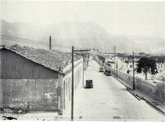 Rua Real Grandeza, anos 20
