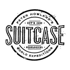 My Associate Cornelius : Logos : Suitcase Wines