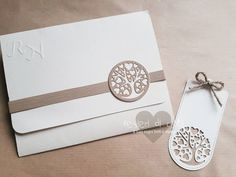 First Communion Invitations, Invitation Envelopes, Big Shot, Wedding Stationery, Bookmarks, Wedding Cards, Cardmaking, Special Occasion, Lettering