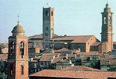Citta della Pieve (Italy)