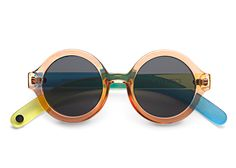 """""""Roundabout"""" Sunglasses from Craig & Karl For Le Specs"""