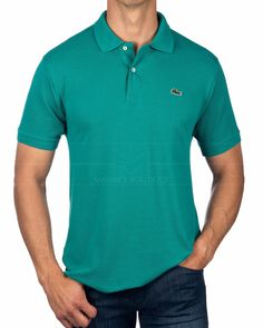 Polo LACOSTE ® Niagara Turquesa | ENVÍO GRATIS Polos Lacoste, Polo Shirt, Polo Ralph Lauren, Mens Tops, Shirts, Fashion, Clothing Branding, Men, Moda