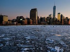 There will be another Little Ice Age in 2030, according to solar scientists – the last one was 300 years ago