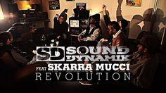 "SOUND DYNAMIK FEAT. SKARRA MUCCI - ""REVOLUTION"" [Clip Officiel]"