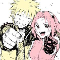 Naruto E Sakura, Naruto Anime, Naruto Comic, Naruto Cute, Naruto Shippuden Sasuke, Sakura Haruno, Boruto, Itachi Uchiha, Manga