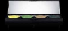 MAC Cosmetics: That Trillion Dollar Look Quad