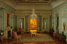 Salão período Luís XIV