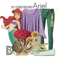 Ariel by leslieakay on Polyvore featuring M Missoni, Accessorize, Allurez, Gorjana and Krochet Kids