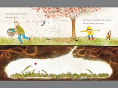 The Something by rebecca cobb - Google Search