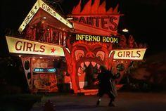 Dante's Inferno Room - Beetlejuice Wiki