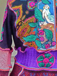 Clothing art Lodicha