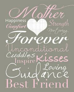 #MOTHER #LOVE #SAYING #CARE #MOTHER'S DAY #WALLPAPER #GREETINGS #BEST FRIEND #MOM #MUMMY #QUOTE #MOM