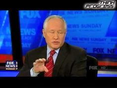 Neoconservative political analyst and commentator Bill Kristol:  Obama has turned around the financial meltdown 'pretty well'.