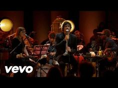 Zoé - Nunca (MTV Unplugged) - YouTube