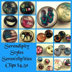 http://www.shopserendipitystyles.com/#PrettyShawna Please put my name in the comment box at check out thanks